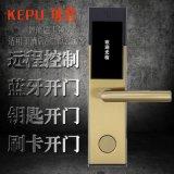 酒店锁不锈钢门锁感应刷卡手机不锈钢防盗门智能电子门锁