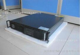 艾默生(EMERSON)UHA1R-0050 5KVA/4KW机架式UPS电源 内置电池