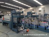 全自動膜包機 P E膜包機 高速膜包機 灌裝配套設備 膜包機