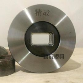 供应钨钢拉伸模缩管缩口模具冷拔模具各种硬质合金模具加工定做
