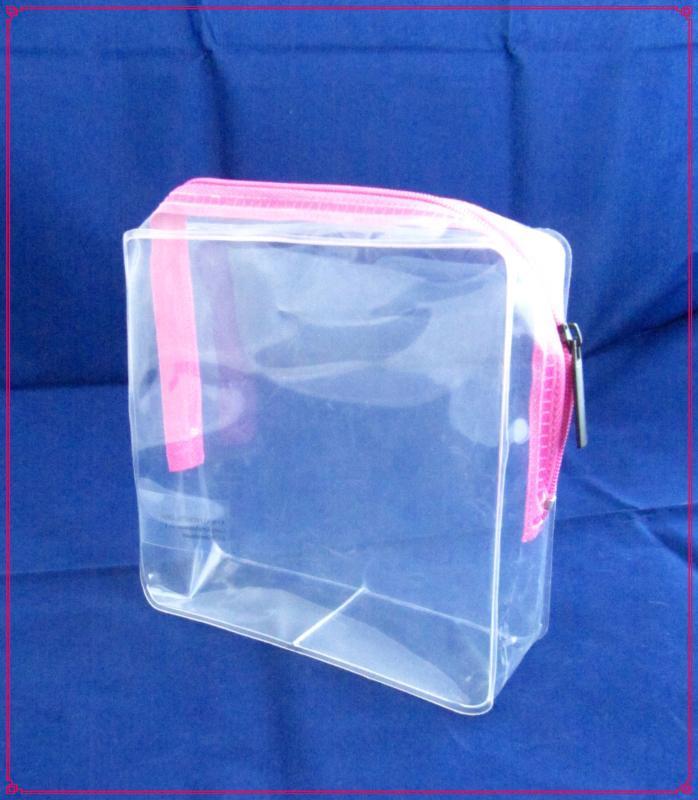 供应包装袋/透明PVC袋