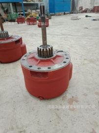 钢丝绳电动葫芦变速 5吨葫芦变速总成 减速机减速器