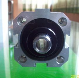 SDA50-5活塞杆通孔薄型气缸订做