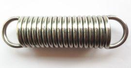 拉力弹簧, 德式钩拉伸弹簧,弹簧,拉伸弹簧