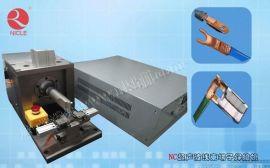 供应无锡铜箔超声波金属焊接机