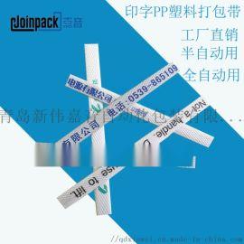 打包带生产厂家   青岛PP环保打包带