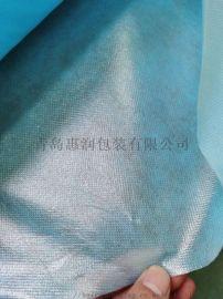 PE 淋膜无纺布防护服布料