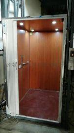 家用电梯液压家用别墅老人电梯