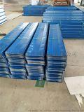 彩钢围挡 道路施工防护彩钢板围挡 安全防护彩钢板