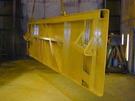 聚氨酯喷涂材料室温固化高耐磨防腐弹性体涂层