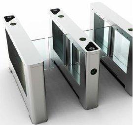 智能摆闸设备 道尔自动识别翼闸 地铁商场翼闸