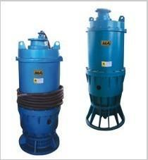 BQS排沙潜水泵