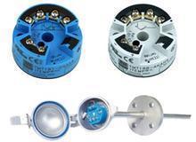 Modul chuyen tin hieu nhiet temperature transmitter SBWRE型E型导轨式温度变送器