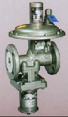 德国爱拓力RB4731燃气调压器