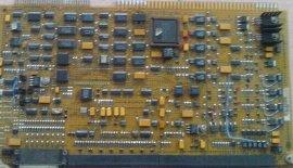 苏州米拉克龙注塑机电路板维修
