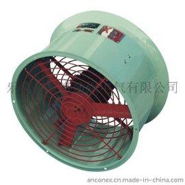 玻璃钢防爆防腐防尘轴流直流风机