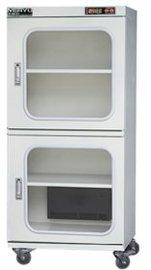 东莞可移动246升防静电电子防潮箱 氮气柜