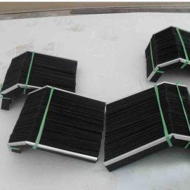柔性风琴防护罩 伸缩式风琴护罩 风琴防尘罩