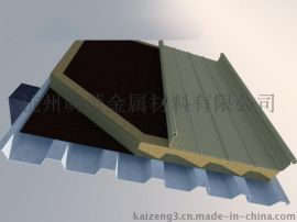 铜陵铝镁锰板厂家65-430型直立锁边板供应商