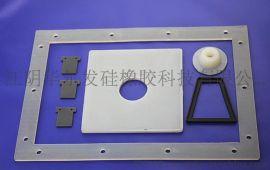 硅橡胶密封垫