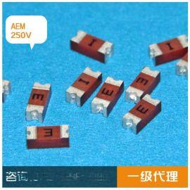 AEM电流保险丝MF2410F1.000TM,