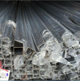 丽水304不锈钢方管 不锈钢装饰管 不锈钢工业管