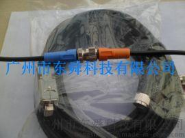 工业防水连接器/M12连接器M8连接器