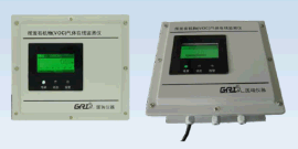 GRI-1800-TVOC有机废气TVOC在线监测仪