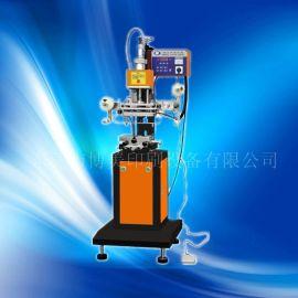 气动平面烫金机M-168, 标签烫金机, 专业烫金机