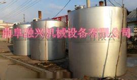 太和不锈钢罐 白酒立式储酒罐 酿酒设备生产供应