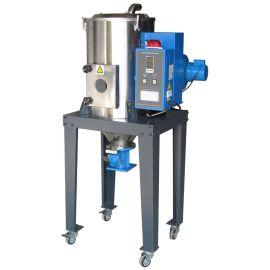 广为**欧化料斗干燥机 塑胶原料烘干机