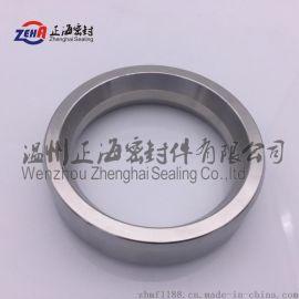 供应高温高压金属环垫 八角垫 椭圆垫 BX RX 透镜垫 图纸加工
