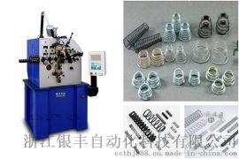 供应0.8-3.0毫米压簧机,压簧机厂家直销,数控压簧机,电脑压簧机136 2578 9188陈超
