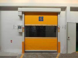 上海PVC快速卷帘门厂家