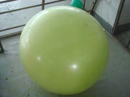 厂家直销 防爆瑜伽球 康复健身球 环保PVC yoga ball 可定制