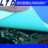 廠家供應各種規格導熱矽膠片 高導熱矽膠片