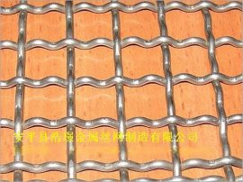 304不锈钢轧花网现货