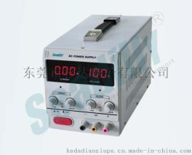 杉达直流电源,WYK-100V1A,开关式直流稳压电源
