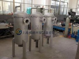 上海厂家直销不锈钢多袋式过滤机XYDL