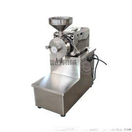 水冷式五谷杂粮磨粉机 小麦磨面机 小型杂粮磨粉机
