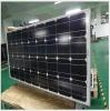 厂家直销300w多晶太阳能电池板  太阳能电池板发电组