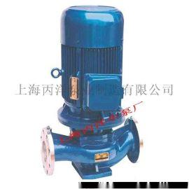 供应IHG80-160A耐酸碱化工泵