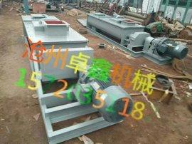 卓鑫机械立式粉尘加湿机河北泊头专业生产基地