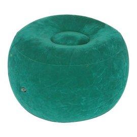 工厂定做 充气圆凳 pvc充气沙发坐垫 充气凳子