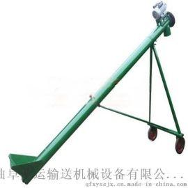 垂直式无轴螺旋输送机   单轴螺旋提升机 y2