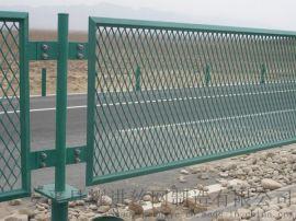 【耀进】防眩网 高速公路防眩网 防抛网