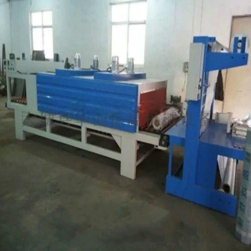 长期供应热收缩包装机 收缩膜包装塑封机