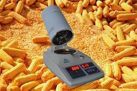 玉米水分检测仪、玉米水分测定仪 深圳冠亚