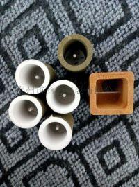 供应圆形热分析样杯,定碳杯,浇样杯,商华仪表厂家批发