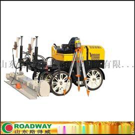 RWJP14激光整平机,混凝土摊铺机,激光整平机